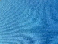 Multicolor Plain Derby Rib Fabric