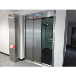 Traction Elevator