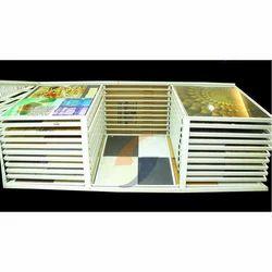 Floor Tiles Horizontal Cassettes