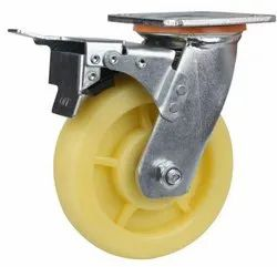 Swiift Nylon Caster Wheels, Model Name/Number: HD