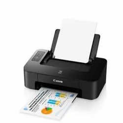 Canon Stylish And Compact Printer