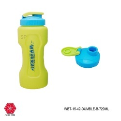 Sports Sipper Bottle-Dumble-WBT-15-720ml