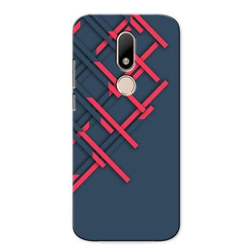 big sale 5e3dd 9aecb Moto M Designer Hybrid Printed Back Cover