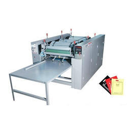 Two Color Non Woven Bag To Bag Flexo Printing Machine