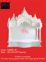 Marble Exclusive Temple