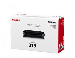 Canon 319 Toner Cartridge(Black)