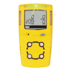 Gas Alert Micro Clip XL - Gas Detector