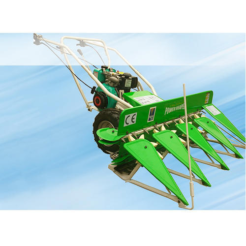 Vijay Villiers Agriculture Power Reaper, Southern Agro Engine