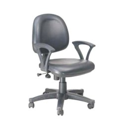 Low Back Cyber Chair