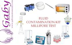 Fluid Contamination Kit