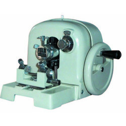 Microtome Erma / Spencer Type