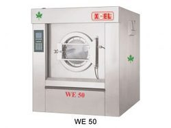 Washer Extractor For Hospitals