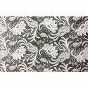 Fancy Net Embroidery Fabric