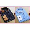 Men Casual Fancy Shirt