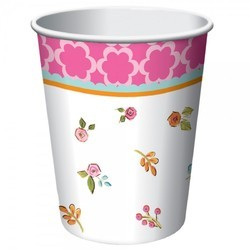 150ml Disposable Paper Glass