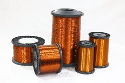 Dual Coated Winding Aluminium Wire