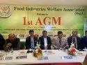 Corporate Training Program Organisized By Food Industries Welfare Association Program