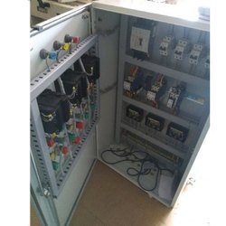 Single Phase 320 Watt Burner Electrical Control Panel