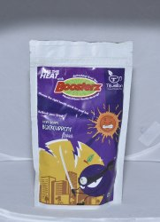Boosterz Blackcurrant