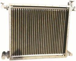 Thermic Oil Radiator