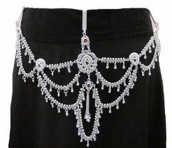 Handmade Body Chain Charm Waist Belt Bikini Festival Jewelry