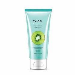 Avicel Hydrating Face Scrub