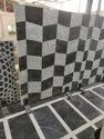 SGM 3D Marble Wall