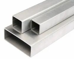 Stainless Steel Rectangle Tube