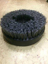 Abrasive Nylon Cup Brushes