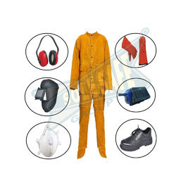 Welding Safety Kit