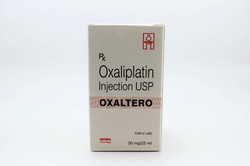 Oxalitero 50Mg Injection