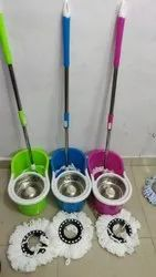 worta mix Cleaning Mops, Size: 7ltr