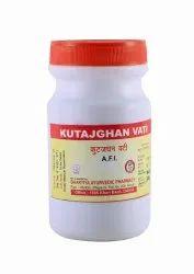 200 gm Kutaghan Vati