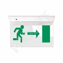 LED EXIT / EGRESS EDGELIT LIGHTS