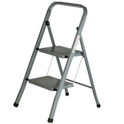 Industrial Steel Ladder