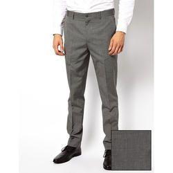 Mens Cotton Formal Pant, Size: 28-36