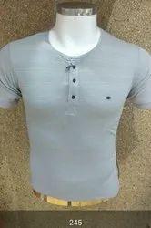 Cotton T-Shirt, Size: XL