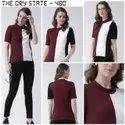 The Dry State Cotton Ladies T-Shirt