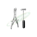 Steel Hospitime Orthopaedic Surgical Instruments