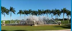 Fountain Installation Services