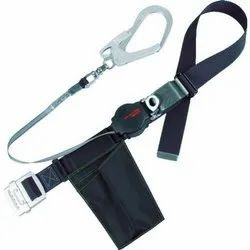 Safety Belt And Hooks