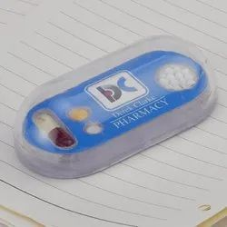 Capsule Paper Weight