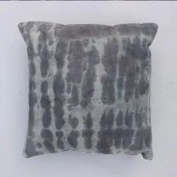 Cotton Tie & Dye Decorative Cushion Cover