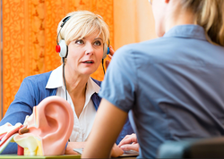 Hearing Evaluations Service