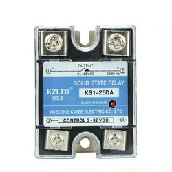 25A 4Pole KS1-25DA Solid State Relay
