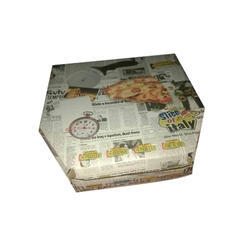 7 inch Pizza Box
