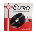 Euro 1.90 Cm Cotton Friction Tapes, Usage: Cable Harnessing