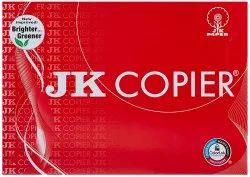 JK Photo Copy Paper A4 Size 75gsm 500 Sheet 1 Ream, GSM: 75.0 g/m2