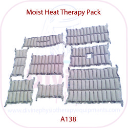 Moist Heat Therapy Packs