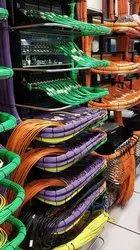 LAN Network Installation Service